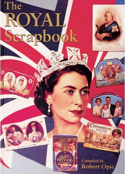 Back In The Days SHOP LINK The Royal Scrap Book