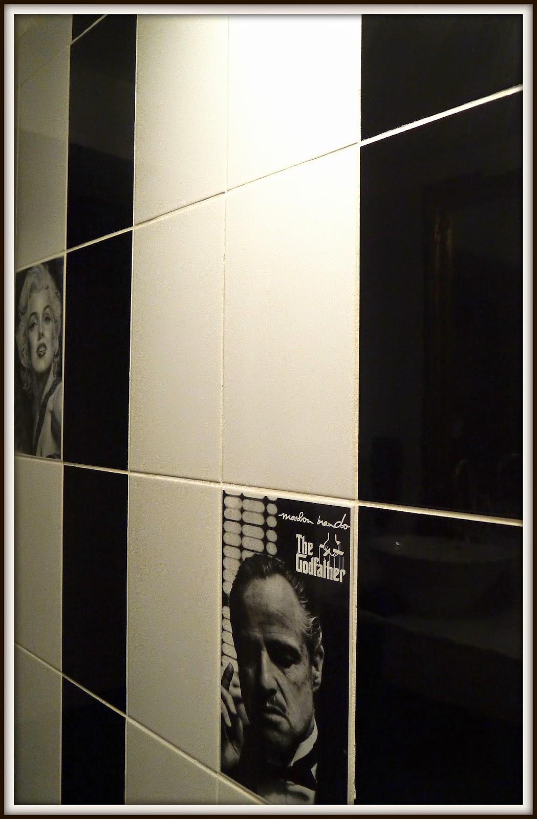 Brasserie Sztuka, toaleta dla pań