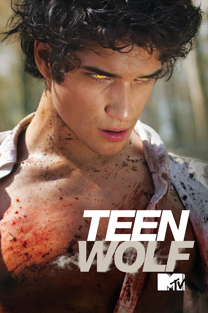 Teen Wolf (TV Series 2011– ) tainies online oipeirates