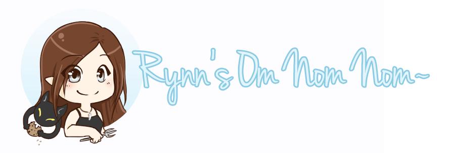 Rynn's Om Nom Nom
