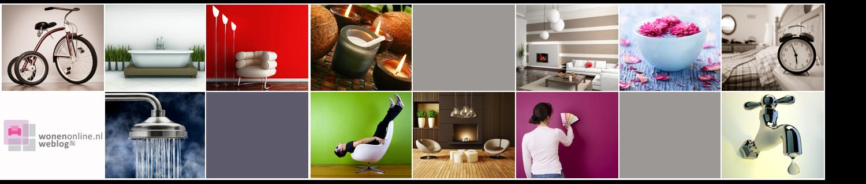 Weblog Wonenonline.nl - wonen - interieur - design