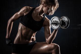 fitness sievietēm