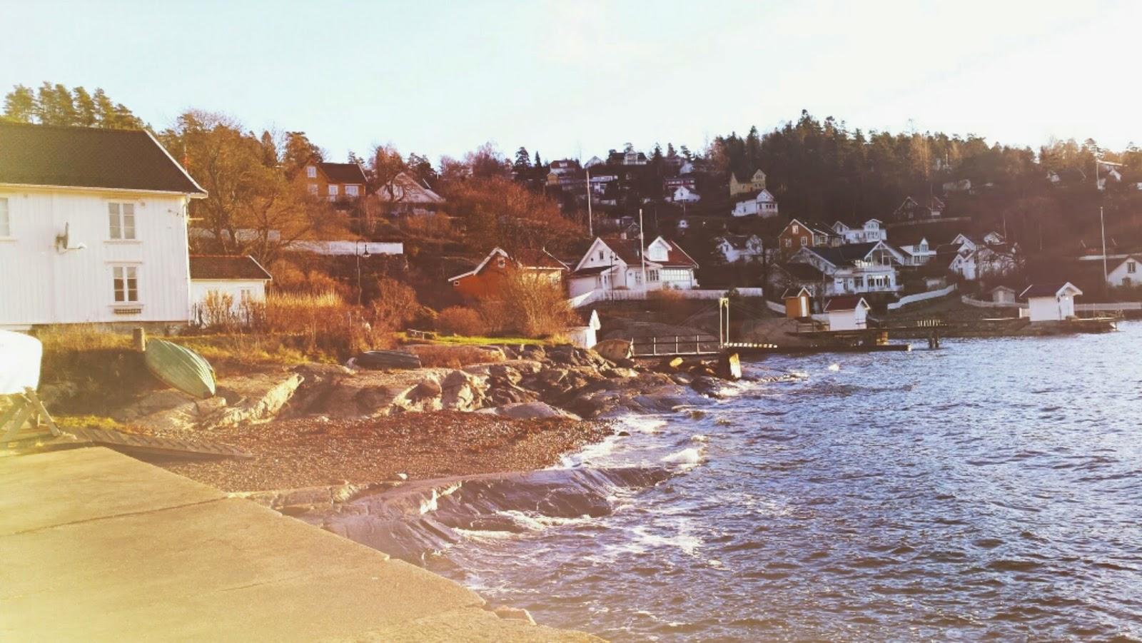 życie w Norwegii, podróże,inspiracje