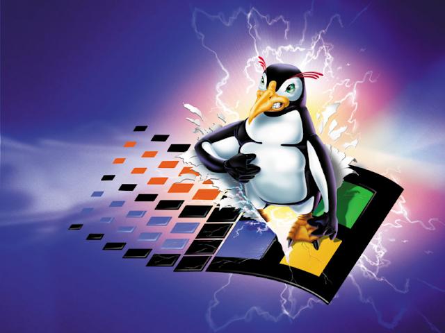 Microsoft desarolla ACS su propia distribución de Linux