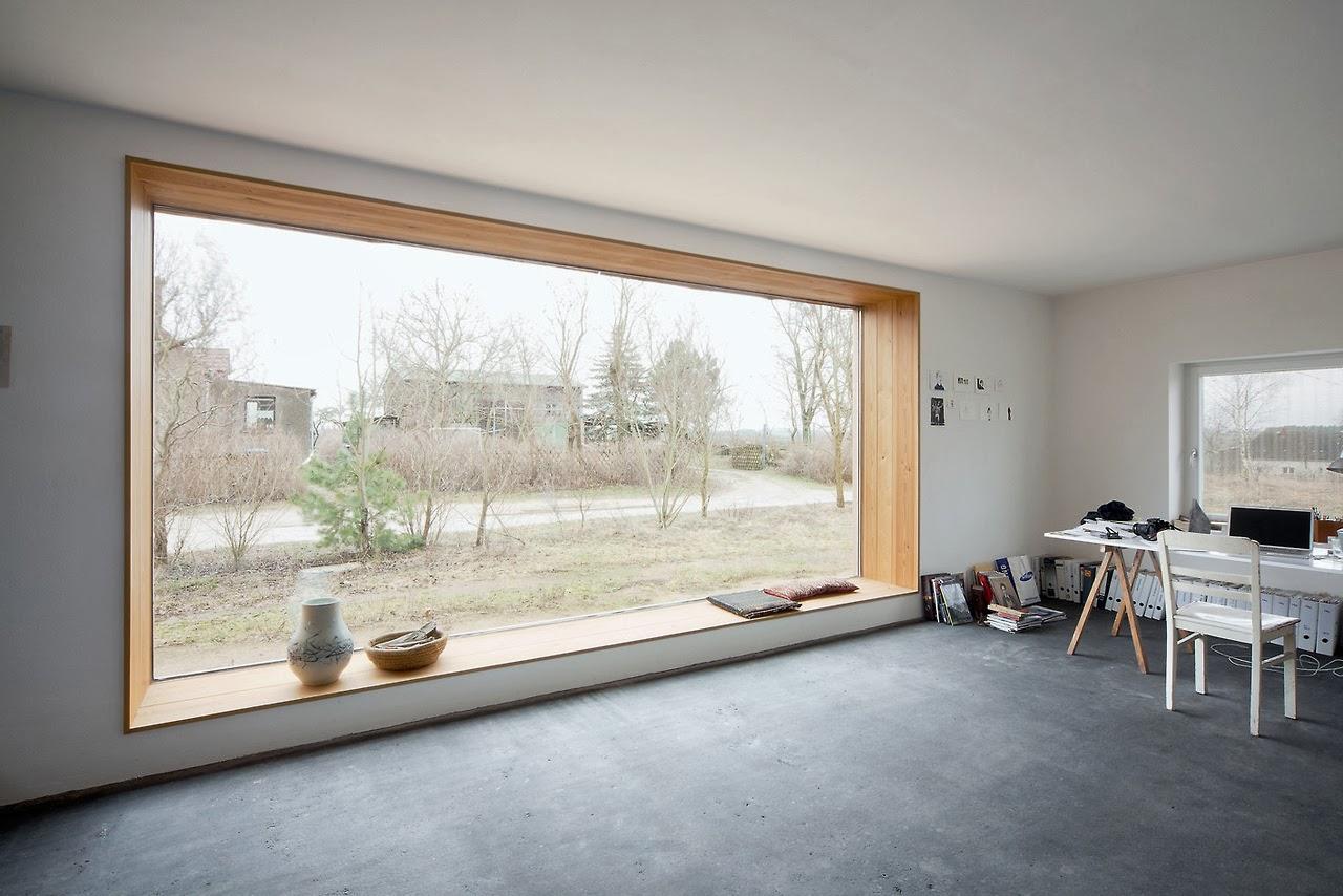 Mooie combinatie gevelsteen en hout, carport naast huis is wat ...