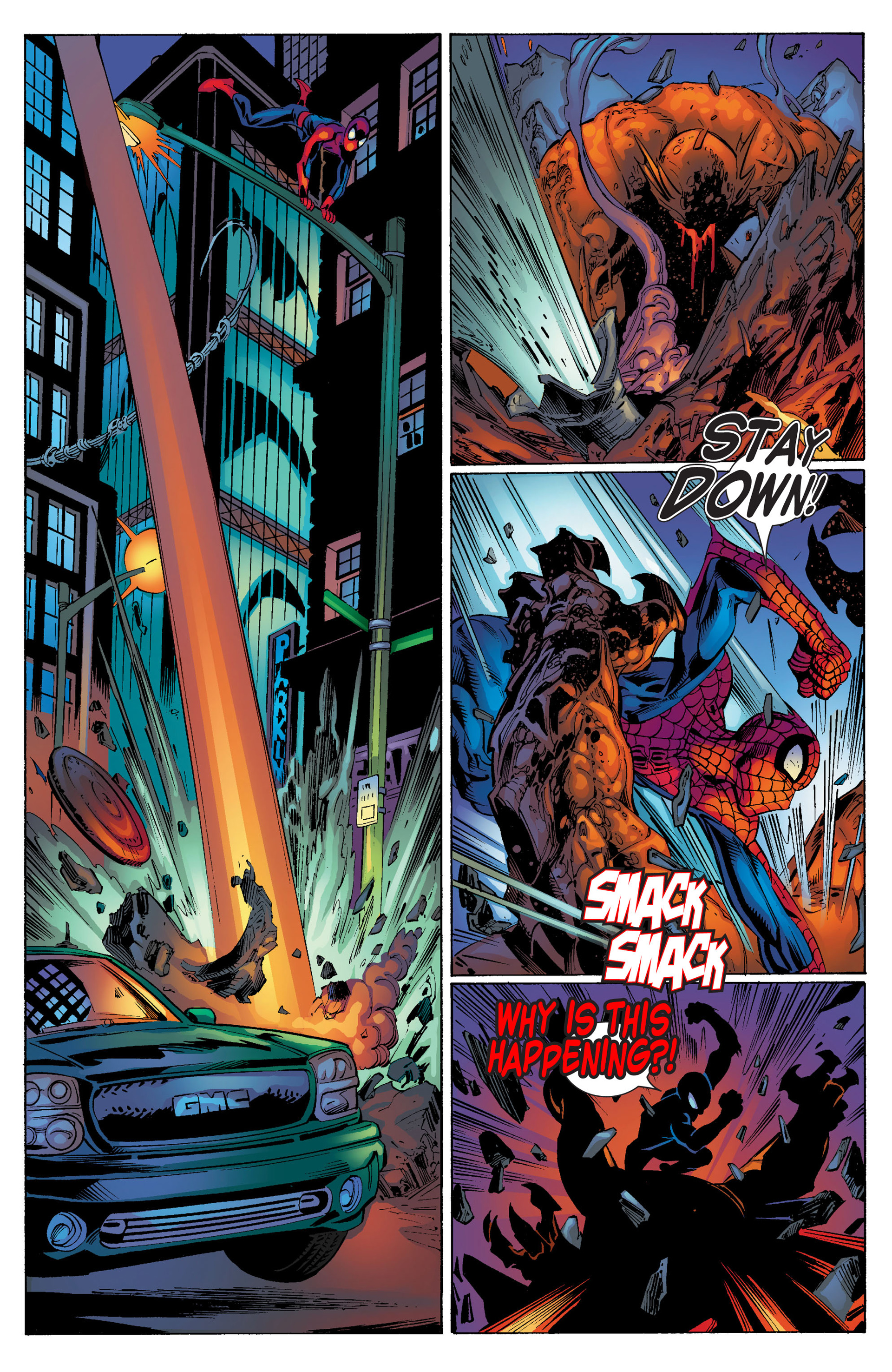 Ultimate Spider-Man (2000) Issue #76 #80 - English 19