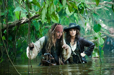 Pirates of the Caribbean: On Stranger Tides photo gallery
