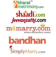 Top 20 Indian Matrimonial Websites