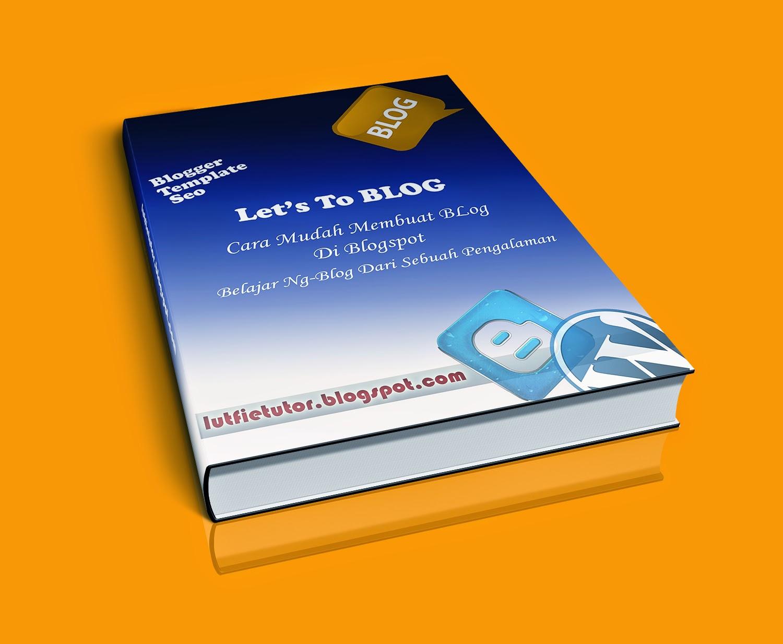 buku Tutorial Cara Mudah Membuat Blog pdf