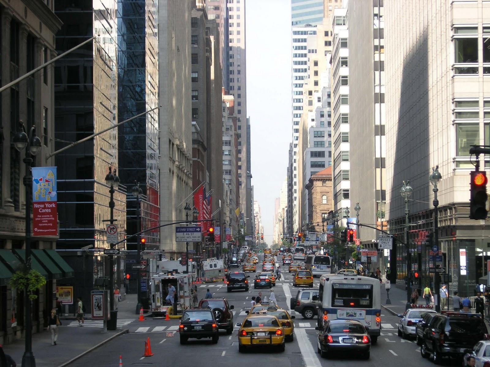 Turismo en fotos new york city e u a - Oficina de turismo nueva york ...
