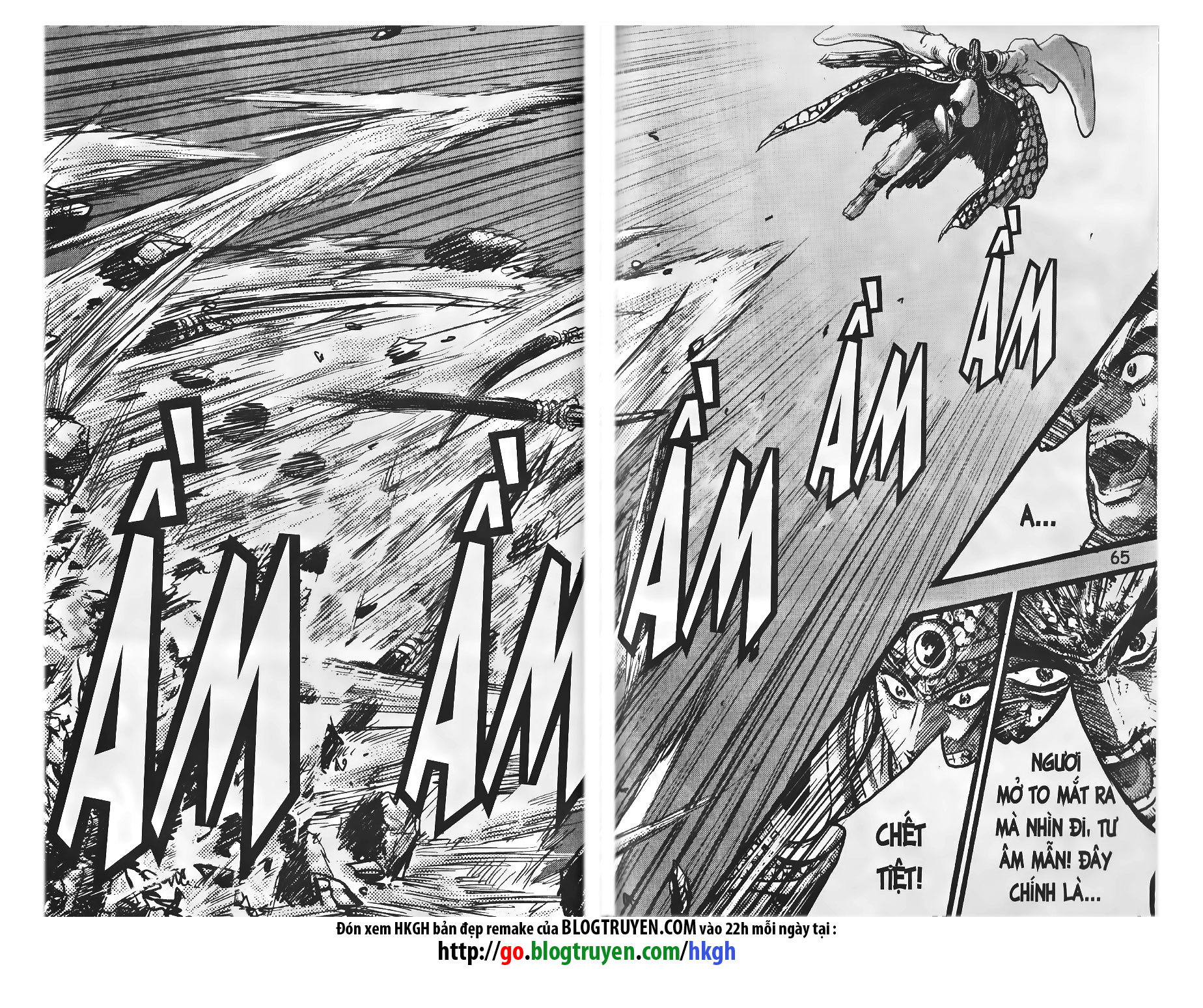 Hiệp Khách Giang Hồ chap 399 Trang 19 - Mangak.info