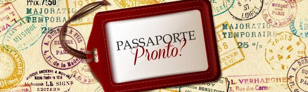Passaporte Pronto?