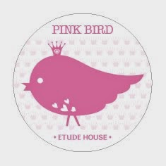 Etude House - Pink Bird Blogger