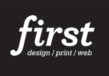 First Design Print Web