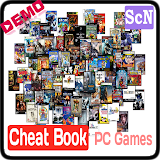 Cheat book PC Games