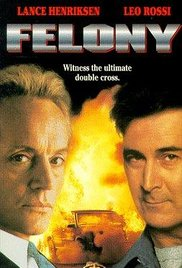 Watch Felony Online Free 1994 Putlocker