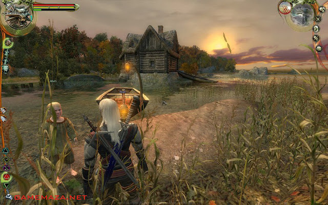 The-Witcher-Fantasy-Edition-Game-Download