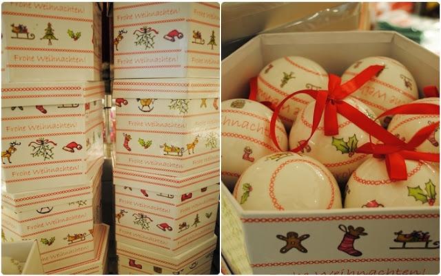 Bolas Navidad Decoración Árbol