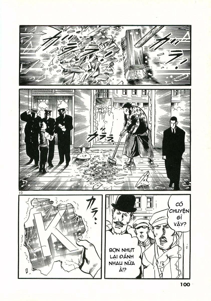 Conde koma trang 12