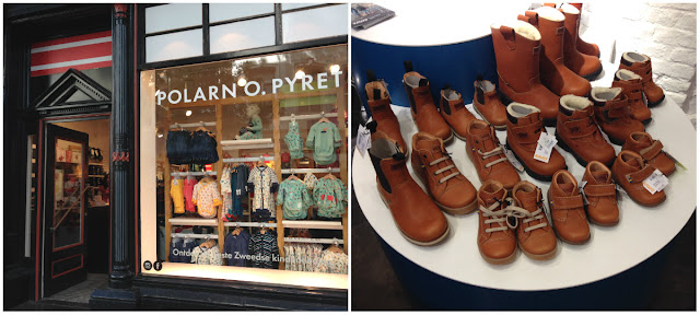 Stadtlandeltern - Shopping - Maastricht - Polarn O. Pyret