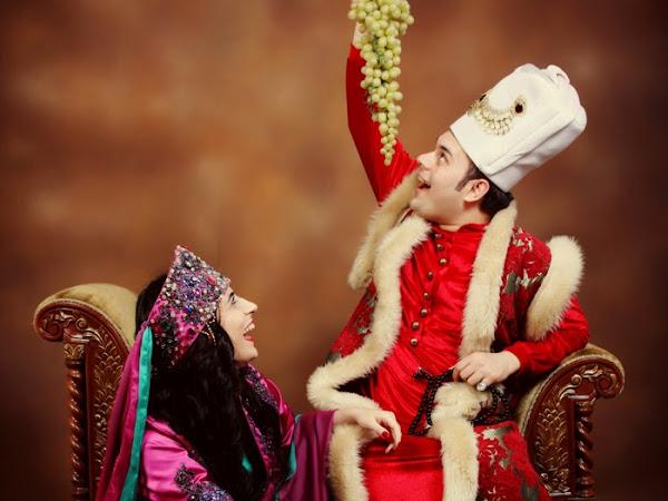 Kına Fotoğraf Çekimi | Giyçek Nostaljik Fotoğraf Stüdyosu