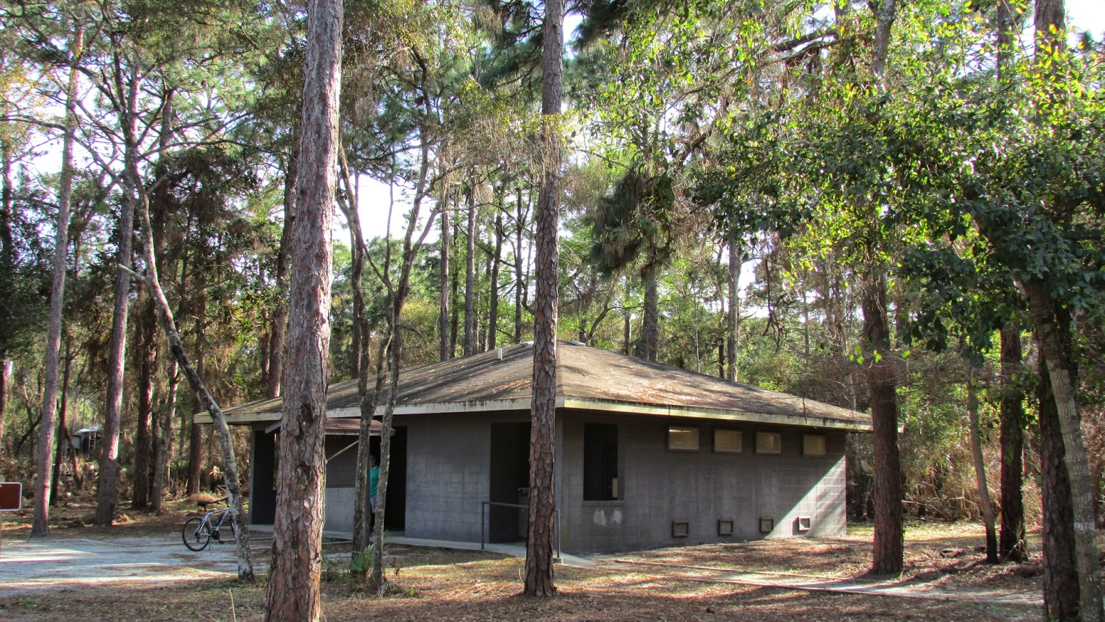 The Last Stop On Our Current Round Of Camping Is At Crooked River State Park  In St. Maryu0027s, GA. Although It Has Itu0027s Pretty Areas, The Campground Here  Is ...
