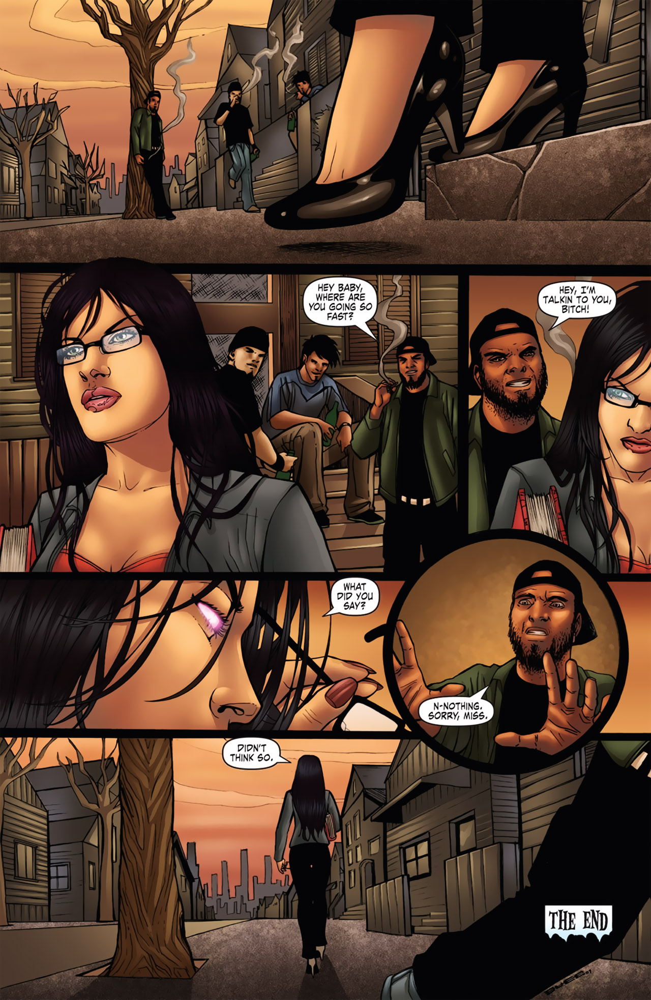 Grimm Fairy Tales (2005) Issue #15 #18 - English 24