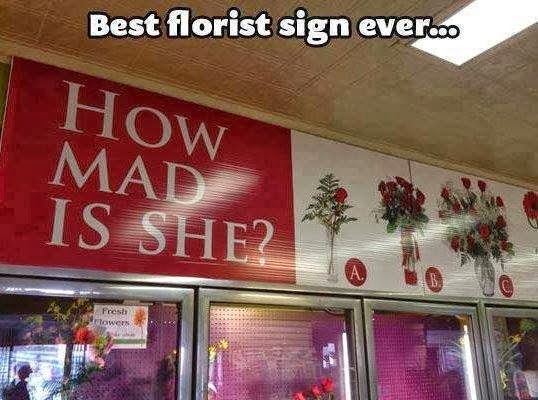 What Guys Really Need To Know At The Florist