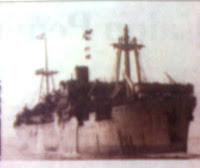 kapal sunda