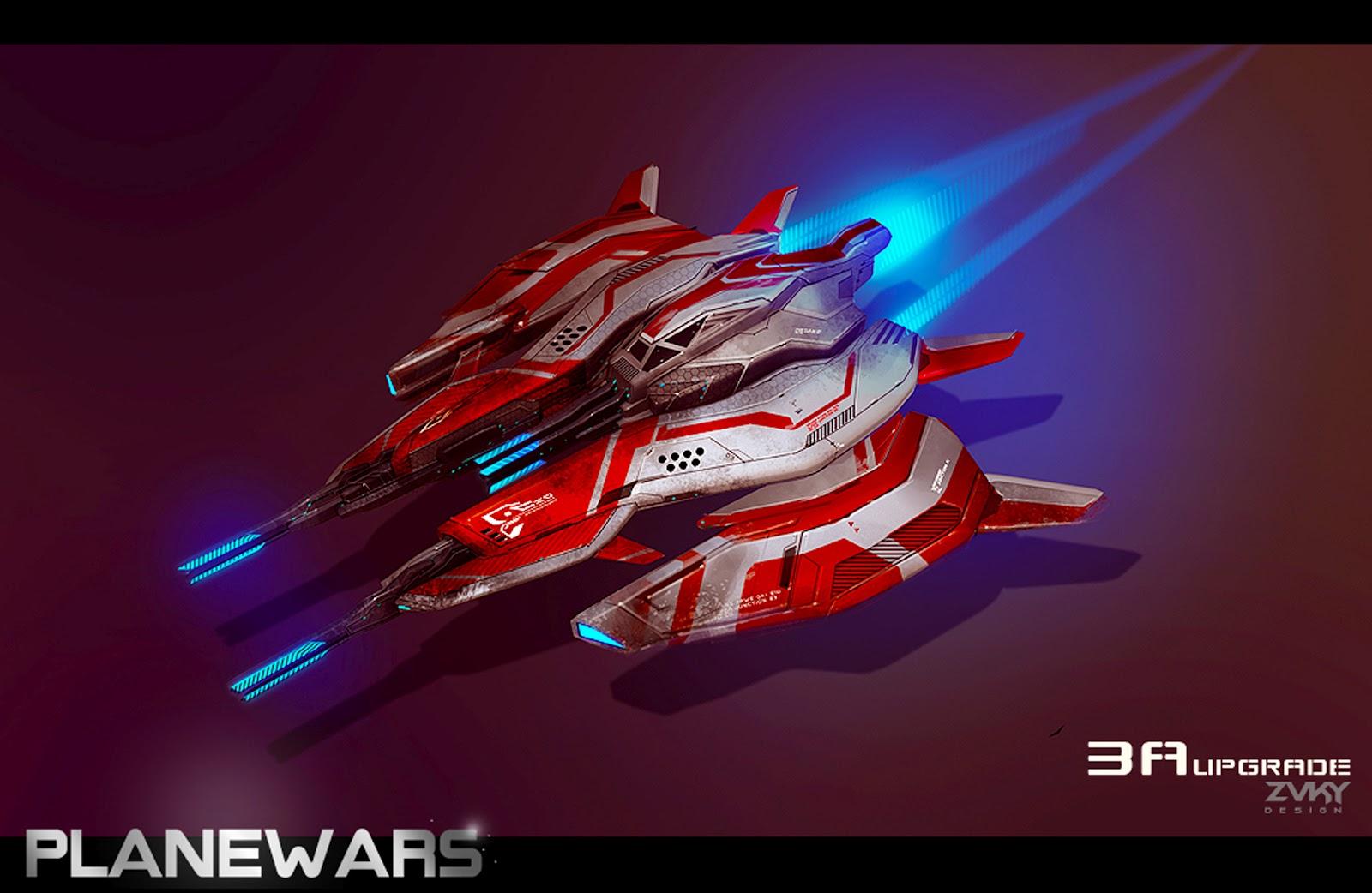 Futuristic Spacecraft Designs - Pics about space