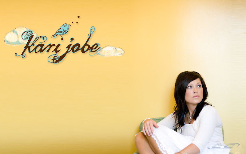 Kari Jobe - Donde Te Encuentro 2012 Tracklisting and lyrics