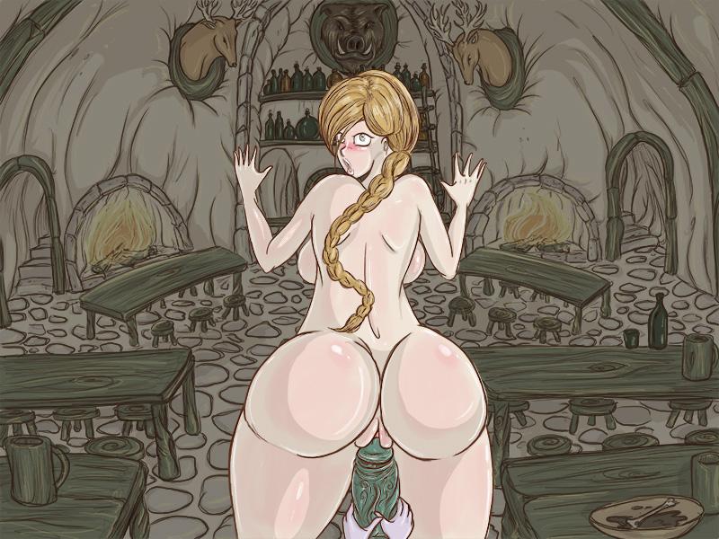 Elana champion of lust game video