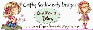 Crafty Sentiments Challenge