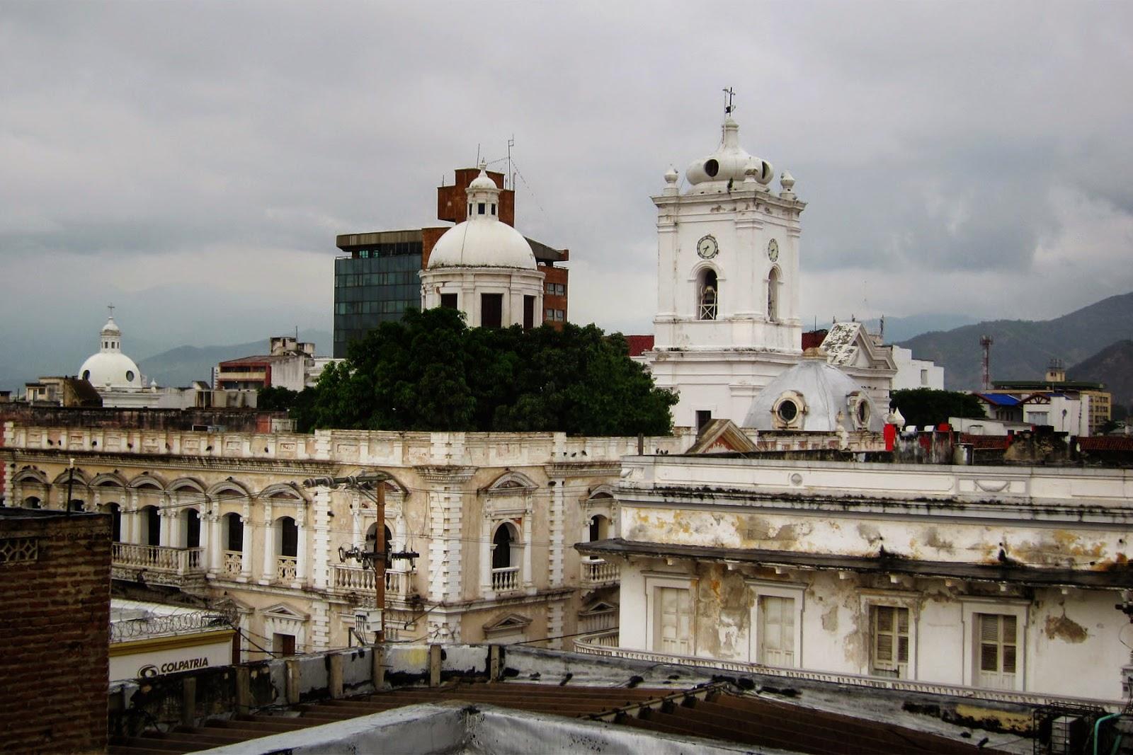 Santa Marta, Colombia 2014