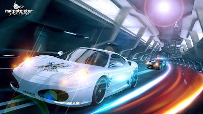 Papel de Parede de Carros Tunados e Rebaixados Fast car wallpapers