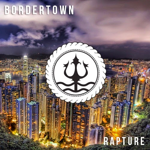 Bordertown & EZLV feat. Freya - Things Should Go / Rapture