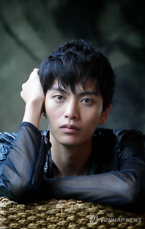 my best fren 4ever: [Photo] Lee Min Ki on Yonhap News