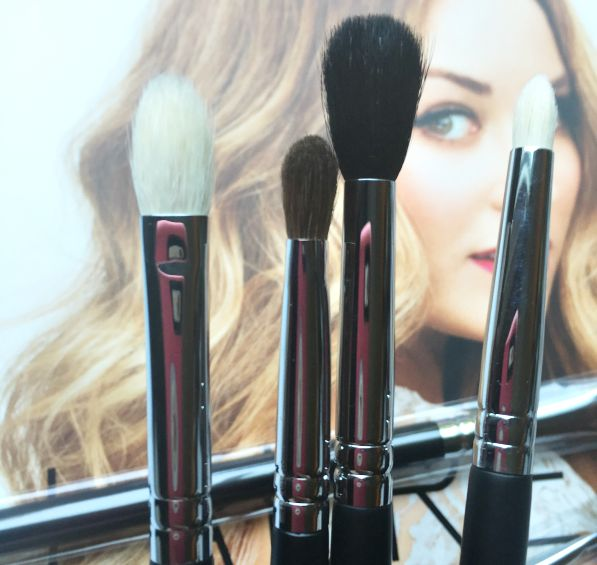 Beauty Junkees Brush Set Reviews