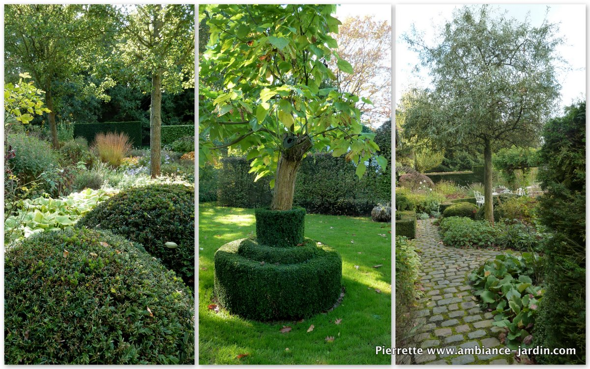 Ambiance jardin dina deferme hasselt belgique for Jardin belgique