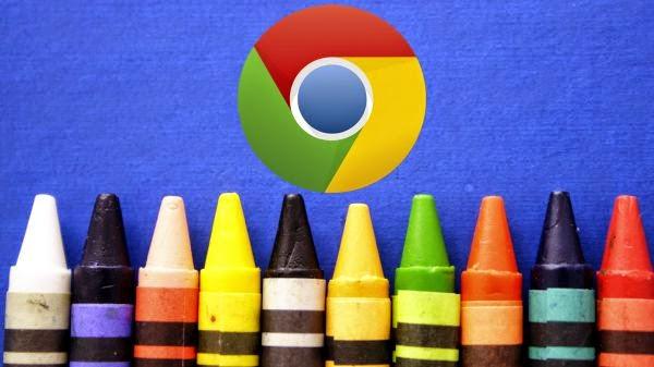 طريقة جديدة لـحل مشكلة إستهلاك جوجل كروم الكبير لرام الحاسوب