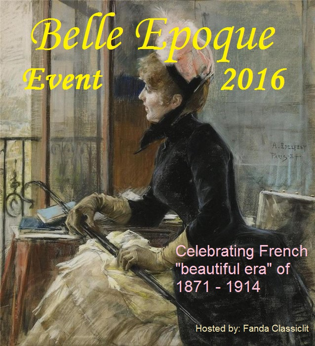 Belle Époque Event 2016