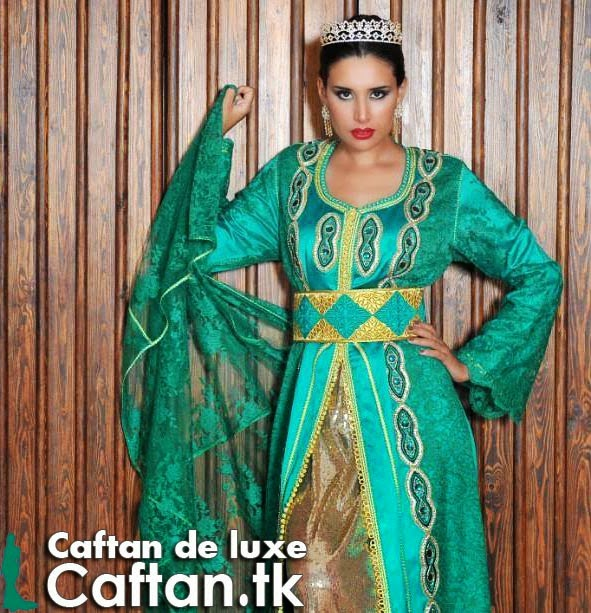 Robe Marocaine Pas Cher Grand Taille