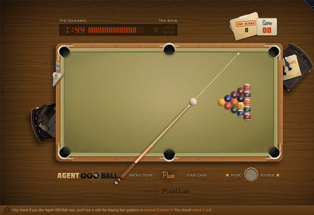 20 Addictive Html 5 Games