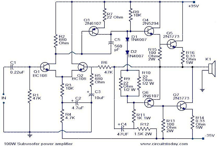 How To Read Electrical Schematic Diagrams together with Marine Power Inverter Wiring Diagram moreover RV Power Inverter Wiring Diagram besides 1000 Watts Power  lifier Circuit Diagram as well Solar Panels. on xantrex inverter wiring diagram