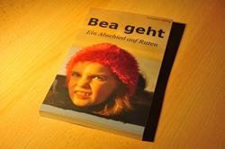 ''Bea geht''... (Link zum zum Buch.)