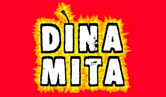 "(SERIE) ""DINAMITA"" TRICICLE. Actor de repartiment"