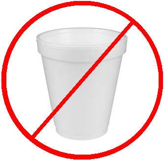 polystyrene and study styrofoam Polystyrene types and typical products into law a bill requiring the ciwmb to study the use and disposal of ps in california (sb 1127, karnette.