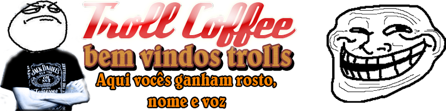 Troll Coffee
