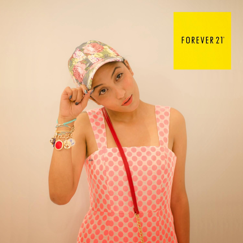 Forever 21 India Online