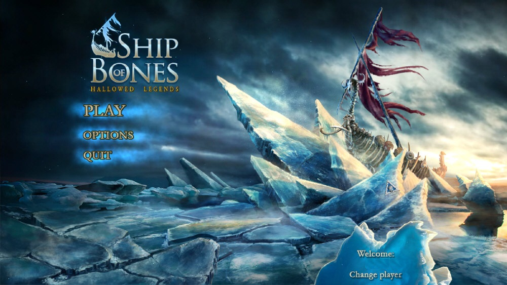 Hallowed Legends 3: Ship of Bones Collector's Edition free download